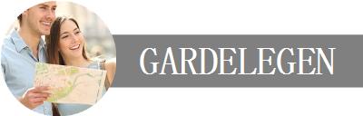 Deine Unternehmen, Dein Urlaub in Gardelegen Logo